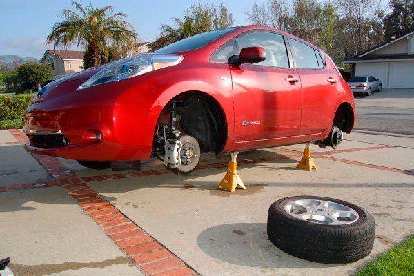 Автомобили входят в перечень товаров, которые вернуть в течение двух недель нельзя.