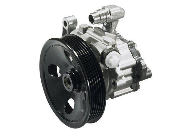 Насос ГУР (гидроусилителя руля) для Mazda Familia