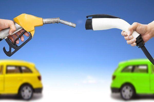 Некоторые двигатели Volvo могут работать на альтернативном топливе