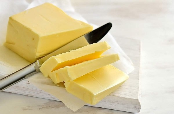 Потребление масла в больших количествах